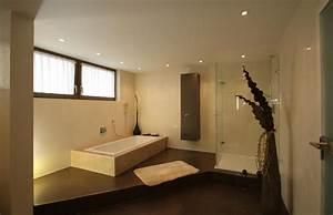 Wandgestaltung Bad Ohne Fliesen : steinwand wohnzimmer ideen mit badezimmer ohne fugen interessante ideen f r ~ Sanjose-hotels-ca.com Haus und Dekorationen