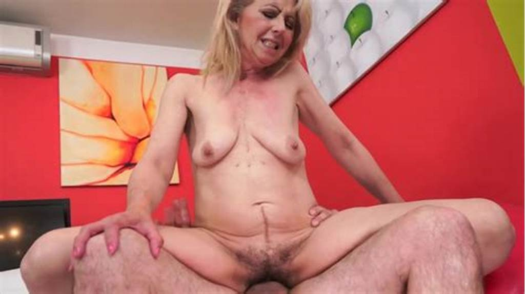 #Hairy #Old #Granny #Gets #A #Young #Cock #Inside #Her #Wet #Snatch