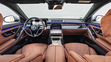 2020 mercedes cla coupé amg full review cla 180d mbux amg exterior interior infotainment. Mercedes-Benz S 400 d 4MATIC 2020 5K Interior Wallpaper | HD Car Wallpapers | ID #16360