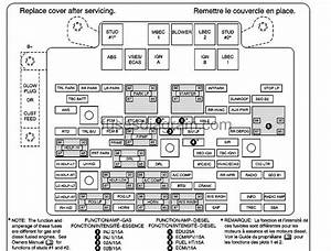 05 Silverado Trailer Wiring Diagram