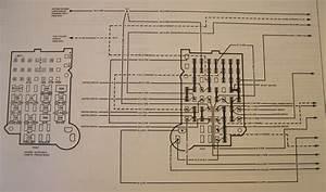 1997 Fleetwood Bounder Wiring Diagram