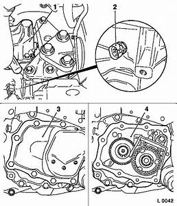 Vauxhall Workshop Manuals  U0026gt  Astra G  U0026gt  K Clutch And