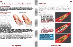 Heart Attack  Angioplasty And Stent  U2013 An Educational Guide