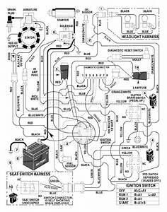 Murray 46562x8a Parts List And Diagram