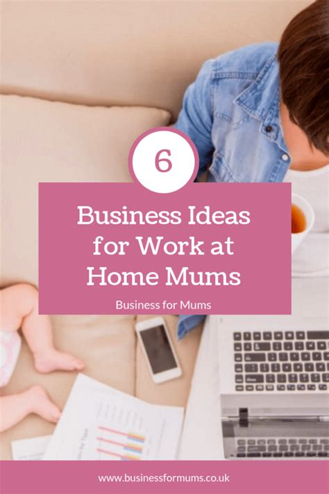 And, indeed, starting a home business can be a good way to cultivate additional income, and help you reach other financial goals that you might have. Home Business Ideas for Mums