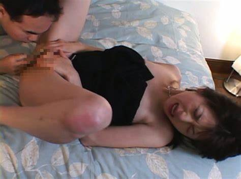 Butts Asian Mater Enjoys Cheating On Her Hubby