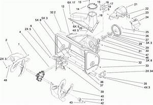 Snow Blower Ignition Wiring Diagram  U2013 Best Diagram Collection