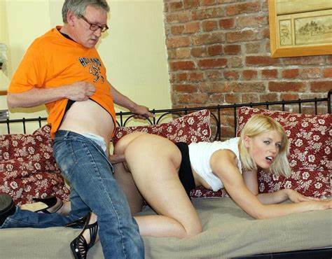 Celebrity Firsttime Time Snatch Drilled By Son