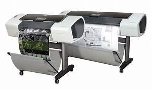 Hp Designjet T1100  T1120  T610 Plotter Repair And Designjet