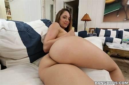 Teen Nude Booty