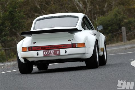porsche whale tail total 911 s top six porsche 911 rear wings of all time