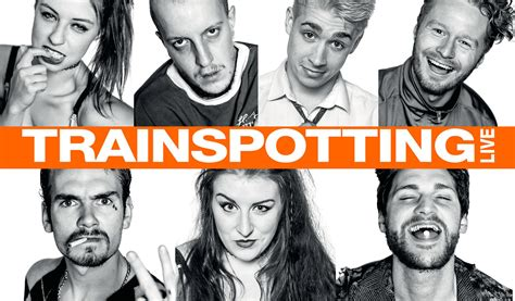 Director of Trainspotting stage show reckons American ...
