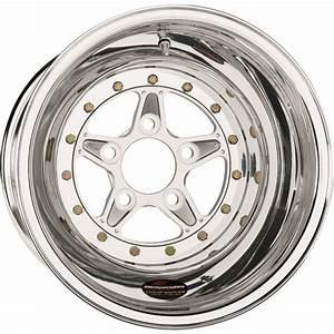 Billet Specialties Comp 5 Series 15x10