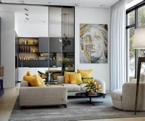 Living room designs interior design ideas for Interior decoration in living room photos