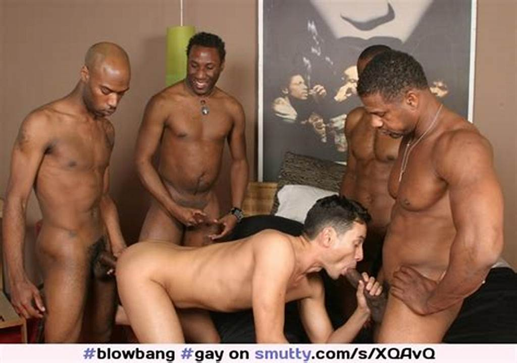#Gay ##Interracial ##Gangbang ##Bitchboy ##Buttfuck ##