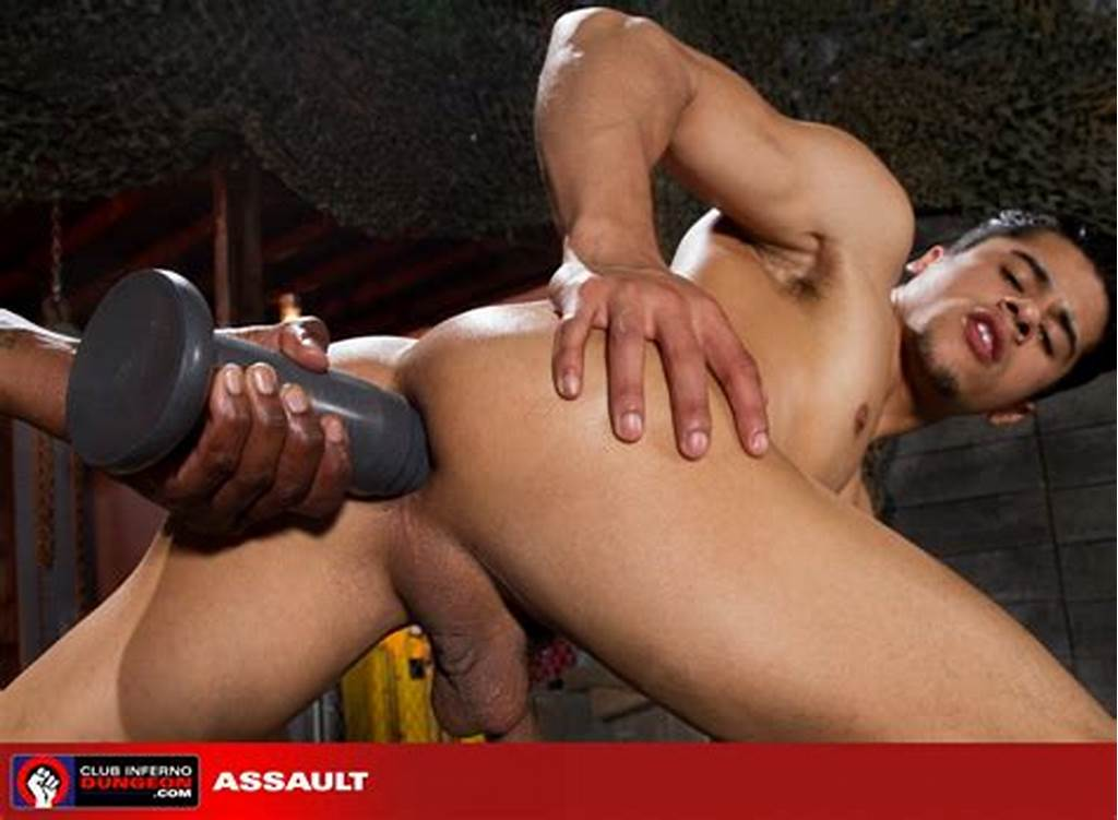 #Assault #Part #2 #Armond #Rizzo #& #Krave #Moore