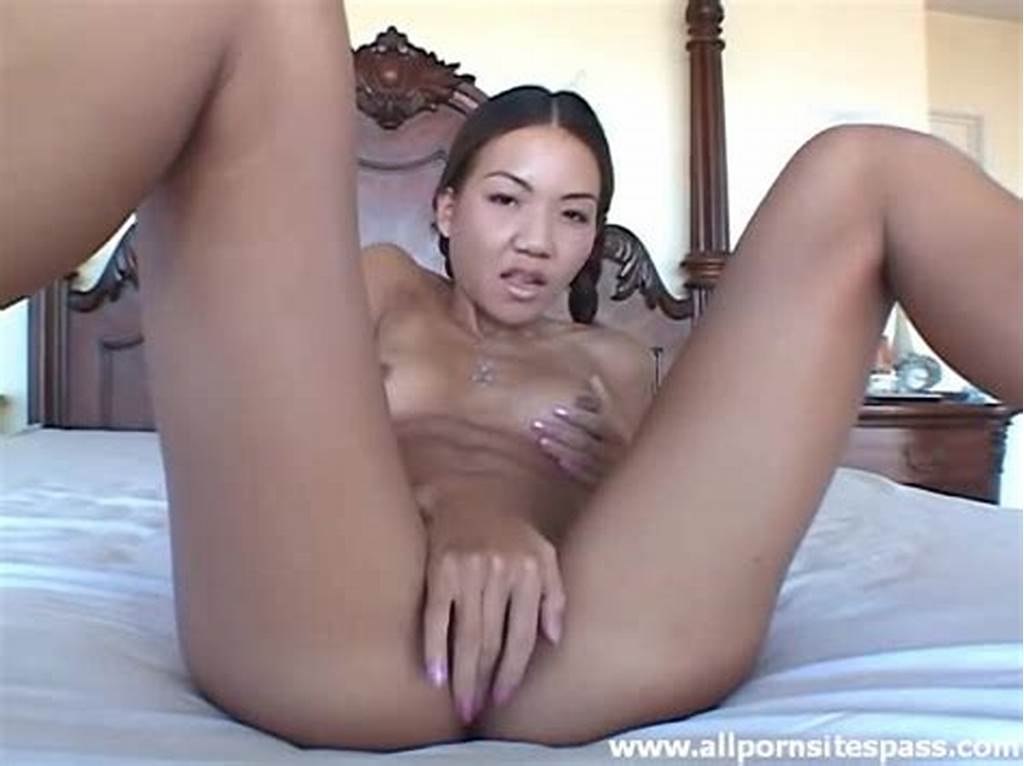 #Pigtailed #Teen #Shows #Us #Her #Sexy #Pussy