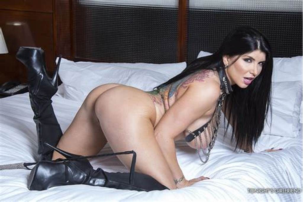 #Romi #Rain #Hot #Doggystyle #Sex