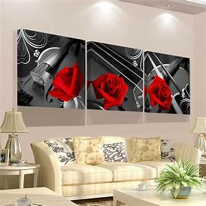 compare prices on exotic paintings online shopping buy With best brand of paint for kitchen cabinets with family name canvas wall art