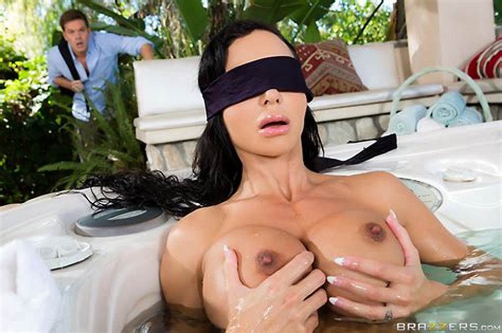 #Jewels #Jade #In #My #Friend'S #Blindfolded #Mom