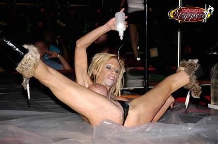Nude Teen Strippers