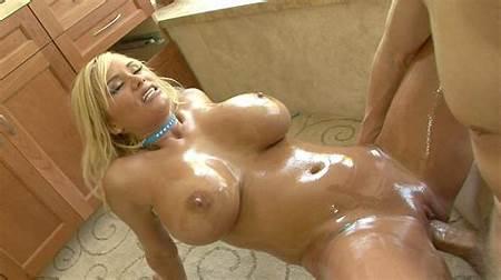 Teens Oiled Nude