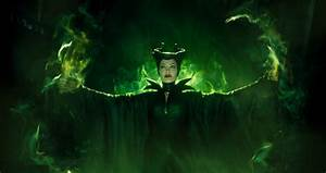 MALEFICENT Trailer and Banner: Angelina Jolie Has Wings ...