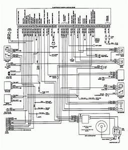 1988 Chevy Truck Wiring Diagram