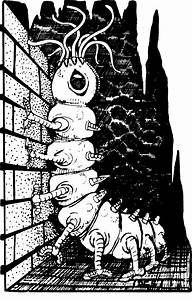 Best 260 Monster Manual Images On Pinterest