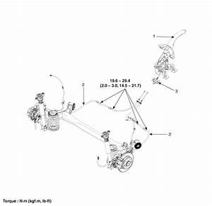 Kia Soul  Components - Parking Brake System