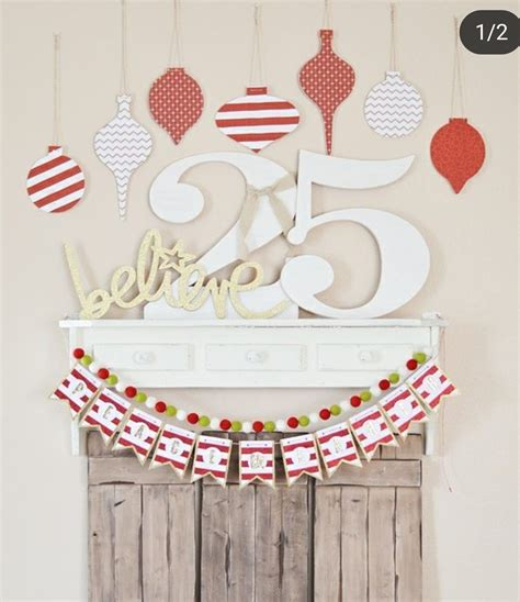 Pin by Jessica Anderson Kelber on Christmas Diy