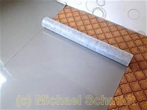 Unterlage Für Vinylboden : vinylboden und klick vinylboden verlegen die ~ Watch28wear.com Haus und Dekorationen
