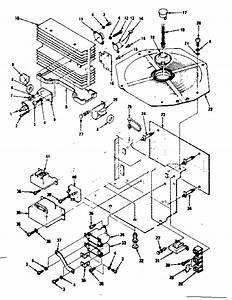 Kenmore 5644498310 Electric Cooktop Parts