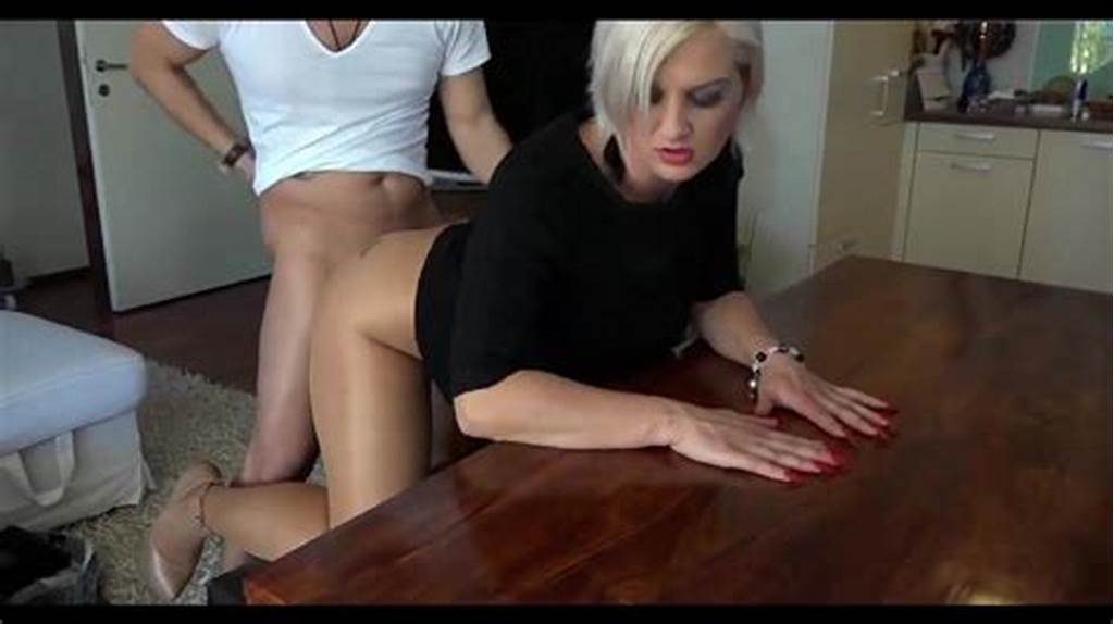 #Pantyhose #Milf #Doggy #Fucking #High #Heels #Red #Nails #Porn #E7 #Jp