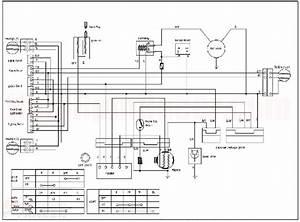300 Buyang Atv Wiring Diagram