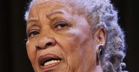 New Toni Morrison novel due in April