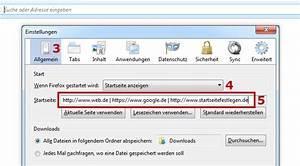 Firefox Startseite Sm De : startseite im firefox festlegen so geht 39 s ganz einfach ~ A.2002-acura-tl-radio.info Haus und Dekorationen