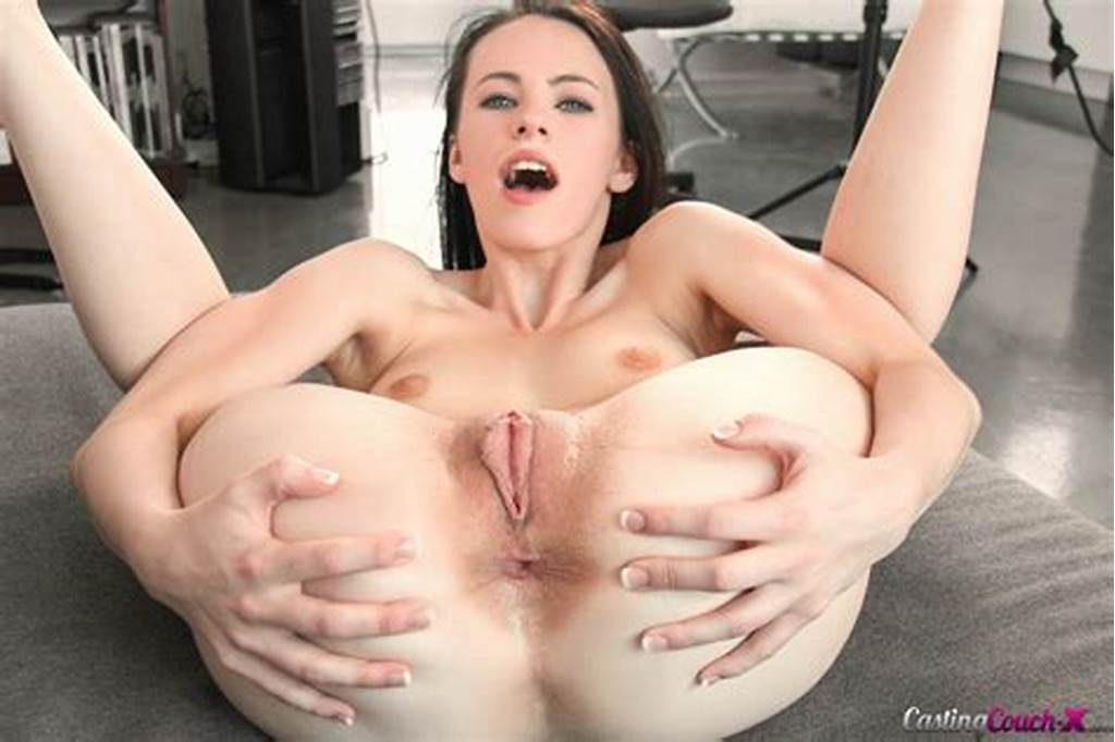 #Veronica #Radke #Casting #Couch #X