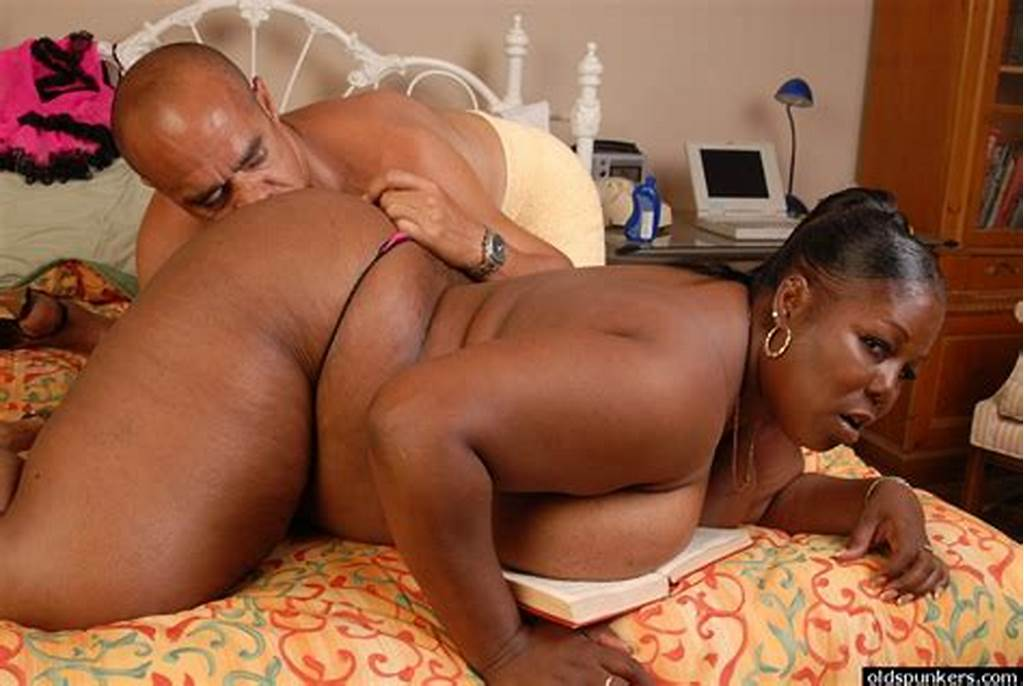 #Obese #Black #Woman #Subrina #Rubbing #Cumshot #Into #Huge #Black