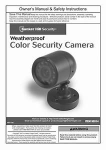 Security Cameras At Harbor Freight