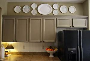 132 best kitchen images on pinterest for the home home With best brand of paint for kitchen cabinets with decorative plates for wall art
