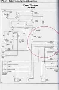 Failed Electric Windows - 1982 911sc