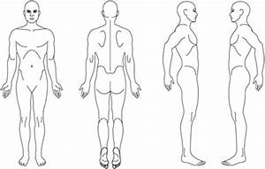 Patient Pain Drawing Is A Valuable Instrument In Assessing