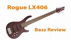 Rogue Lx406