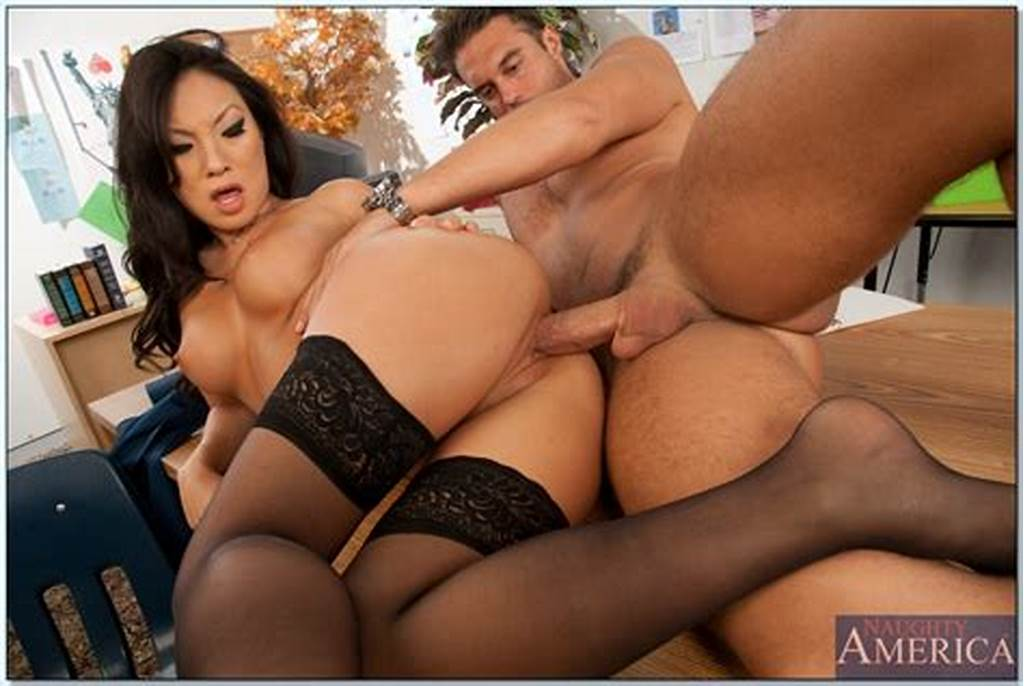 #Office #Slut #In #Stockings #Asa #Akira #Gapes #Her #Asian #Mouth
