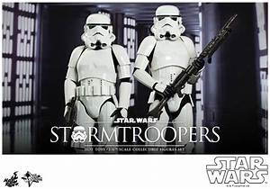 Hot, Toys, Reveals, Star, Wars, Stormtroopers, Action, Figure, Set