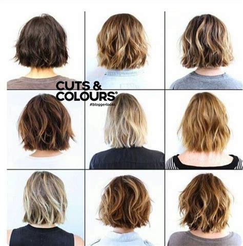 #TRENDINGHAIR grid (con imágenes) Peinados pelo largo