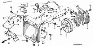 Honda 400ex Volts Wiring Diagram : honda atv 2004 oem parts diagram for radiator 39 04 39 05 ~ A.2002-acura-tl-radio.info Haus und Dekorationen