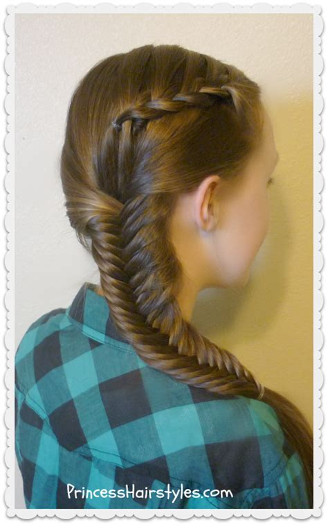 7 Quick & Easy Hairstyles For School Hairstyles For