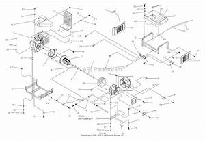 Briggs And Stratton Power Products 9855-1